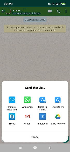transfer-whatsapp-from-android-to-pc-11