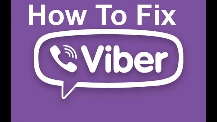 viber fix
