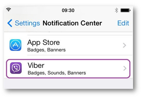 viber issue and solution for not ringing