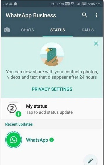 whatsapp business auto reply 3