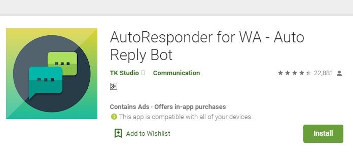 whatsapp business auto reply 8
