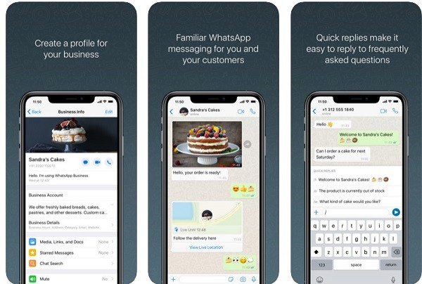 whatsapp business review 3