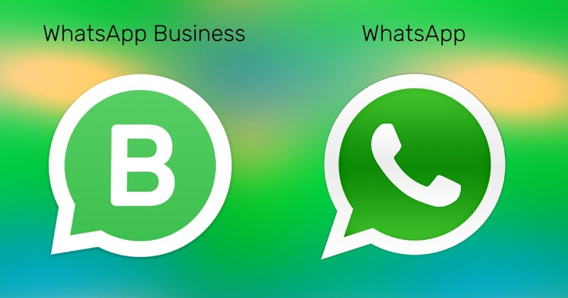 whatsapp business vs whatsapp 1