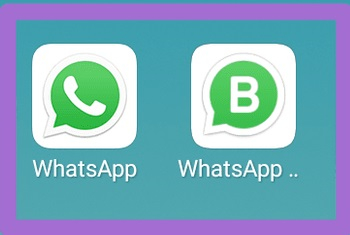 whatsapp business vs whatsapp 9