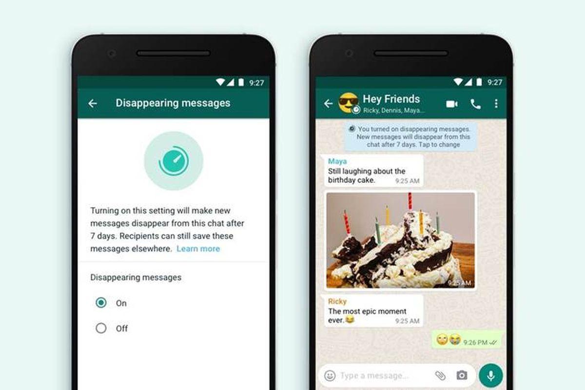 mensajes temporales de whatsapp 2