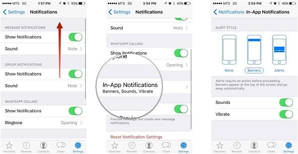 las notificaciones de whatsapp no funcionan 7