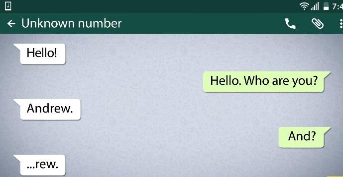 whatsapp pranks messages 13