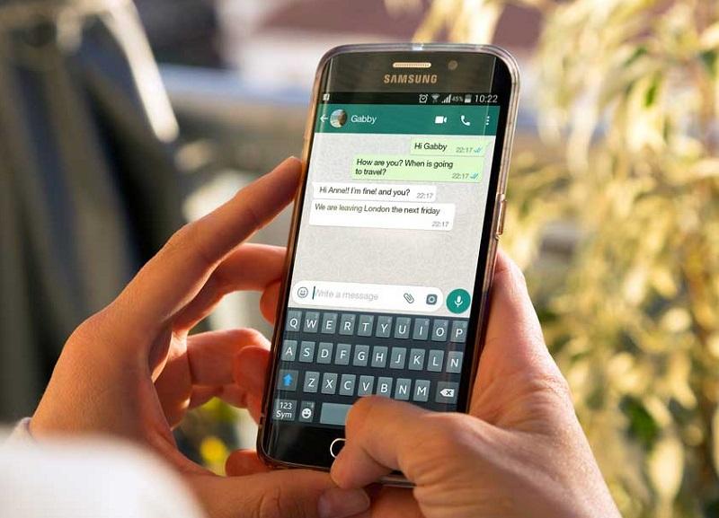 whatsapp text tricks 1