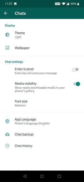 whatsapp text tricks 9