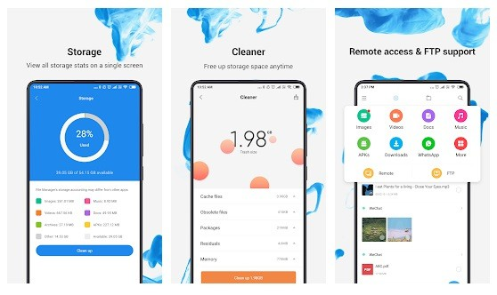xiaomi data transfer apps 3