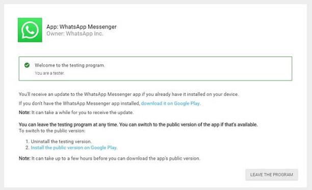 whatsapp chat backup hängen geblieben 14