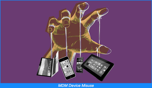 Device Misuse