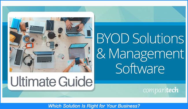 BYOD Solution
