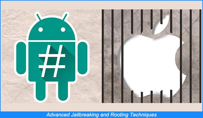 Advanced Jailbreaking