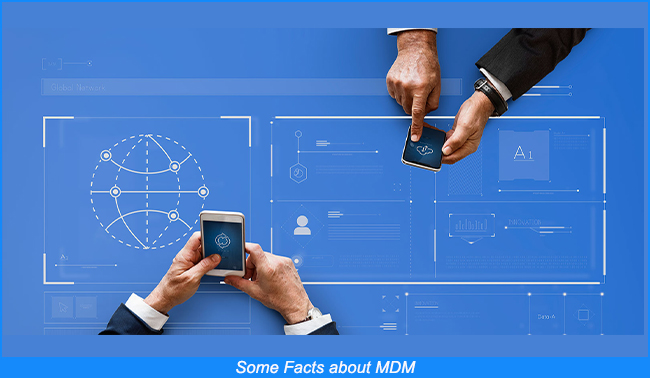 Facts about MDM