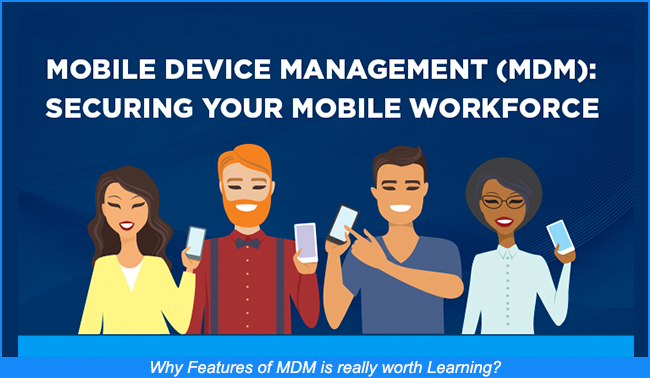 MDM Features