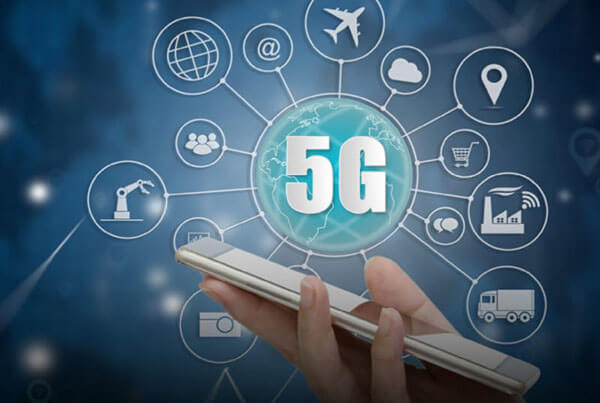what is a 5g phone advantage