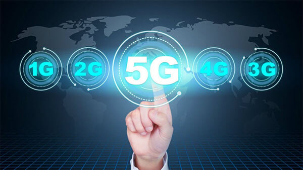 What can be expected from 5G?