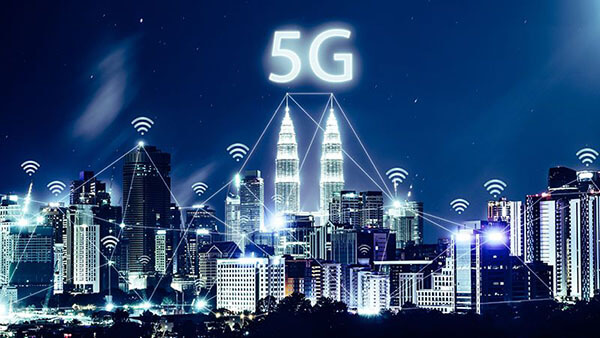 5g dangerous to environment?