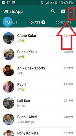 WhatsApp-three-dots