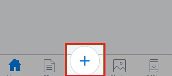 Adicionar-arquivo-Dropbox