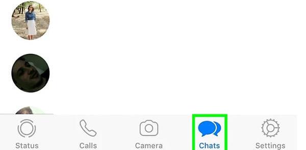 Chat-option