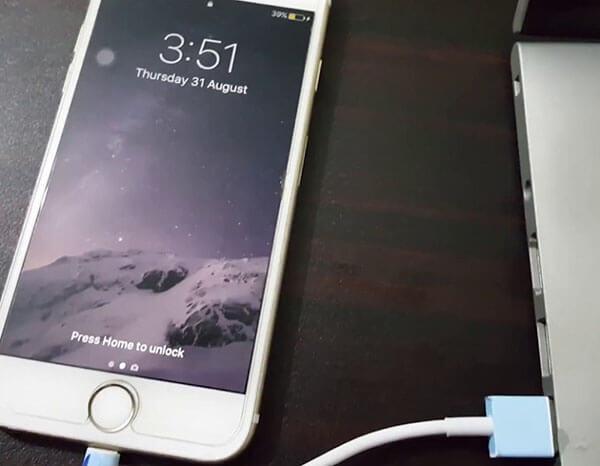 conectar celular