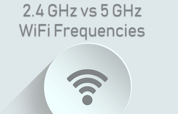 wifi frequency