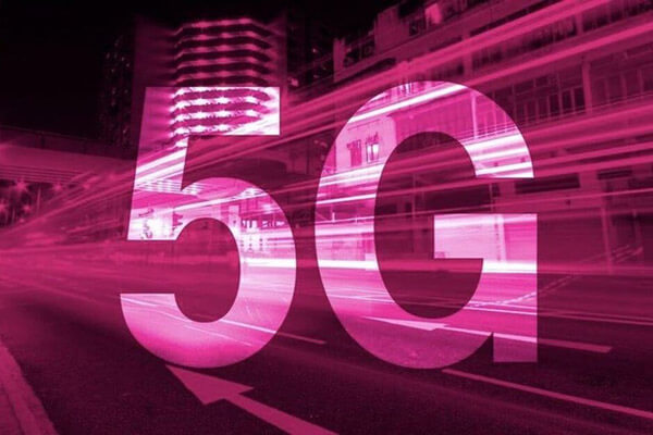 what is t-mobile 5G