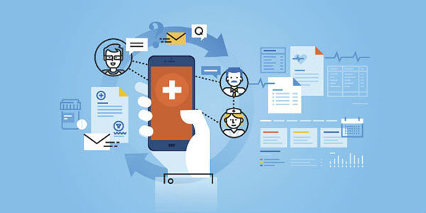 Telemedicine supported by a Unified cellular architecture
