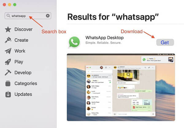 WhatsApp-get-Mac