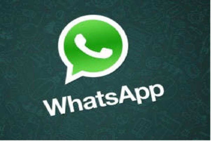 whatsapp document