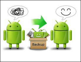 How to restore deleted files on android free