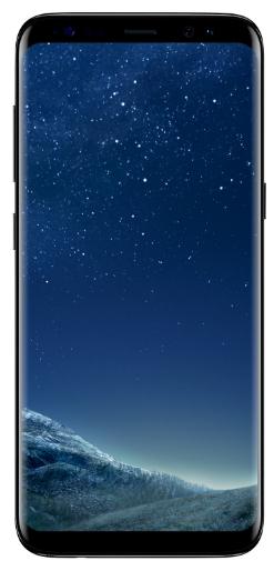 Prix et Caractéristiques du Samsung Galaxy S8