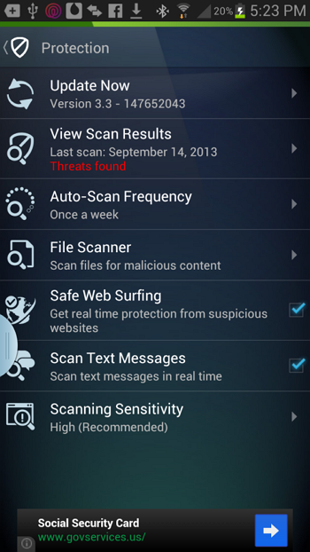 Airscanner mobile antivirus for windows mobile download.
