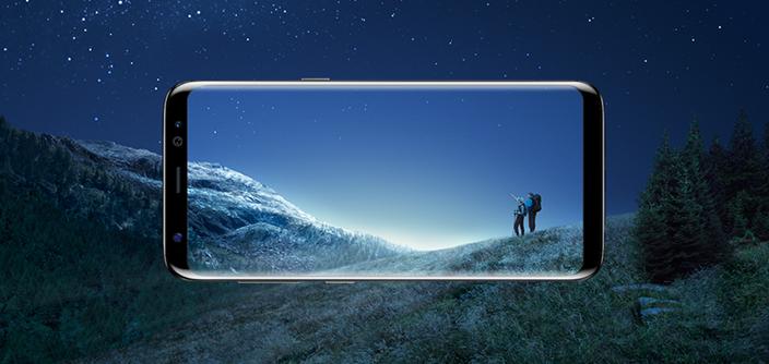 Samsung sera-t-il digne de confiance-Mode HDR