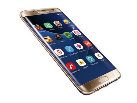Transferir mensajes desde el iPhone a Samsung S8-Samsung S8