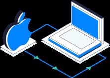 Backup Dispositivi iOS su PC