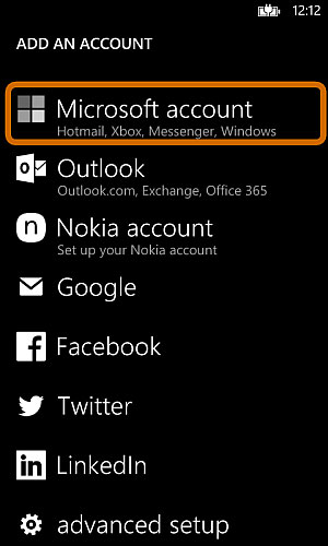 facebook apk windows phone