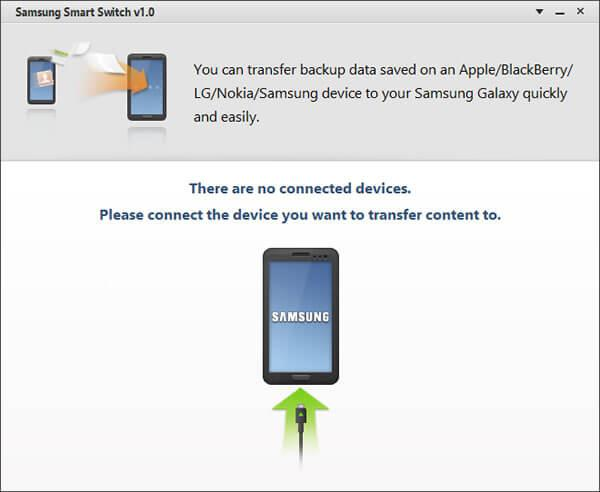 Transfer Nokia contacts to Galaxy-how to transfer contacts from Nokia to Samsung Galaxy S3